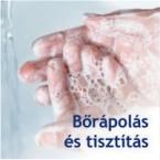 Bőrápolás és tisztítás